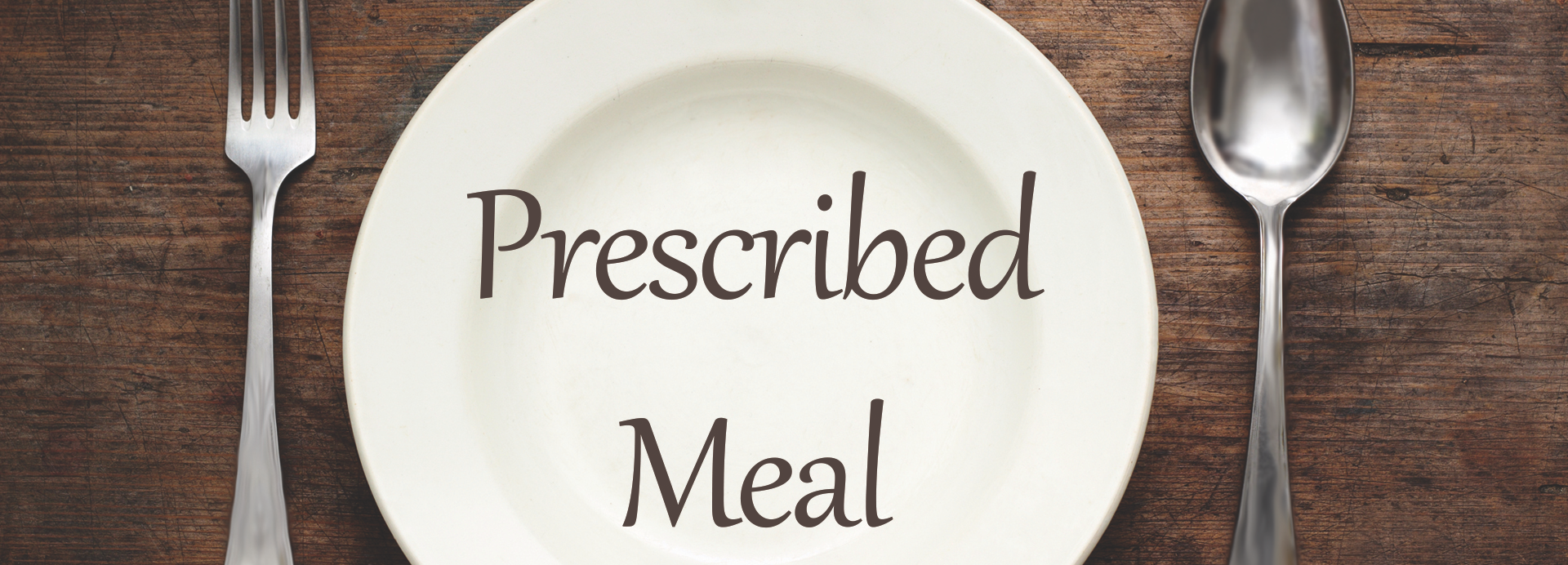 Prescribed meal