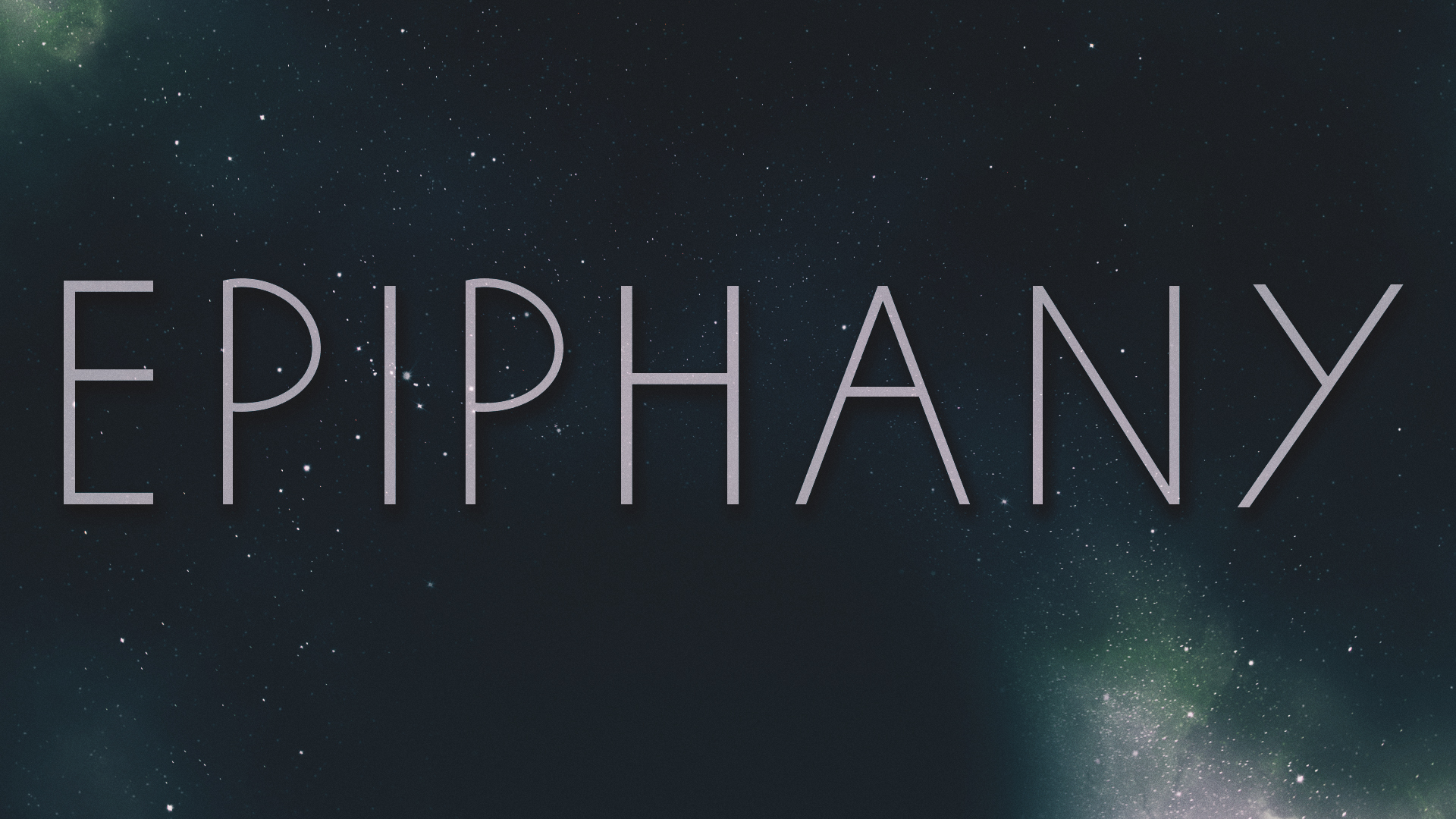 epiphany Epiphany is the sixteenth episode of the second season of angel and the thirty-eighth episode overall written by tim minear and directed by thomas j wright, it was originally broadcast on february 27, 2001 on the wb network.
